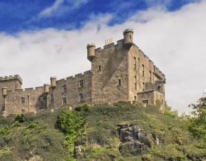 Visit Dunvegan Castle